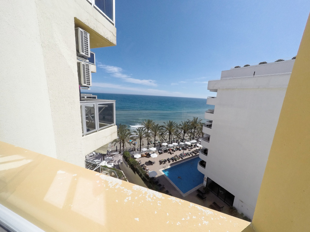 Middle Floor Apartment, Marbella, Costa del Sol. 1 Bedroom, 1 Bathroom, Built 60 m², Terrace 6 m².  , Spain