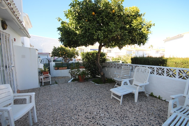 RESERVADA!!  Cosy townhouse with beautiful views to mountain! Located in an established community wi, Spain