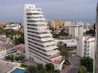 TOP FLOOR PENTHOUSE APARTMENT   Fantastic good size 1 bedroom Penthouse in very sought after area of, Spain