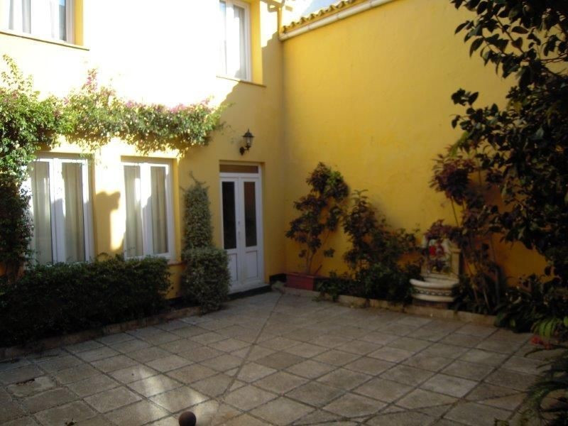 Family home in the center of San Roque Cadiz 5 minutes from Sotogrande and Gibraltar. Built in 1820 ,Spain