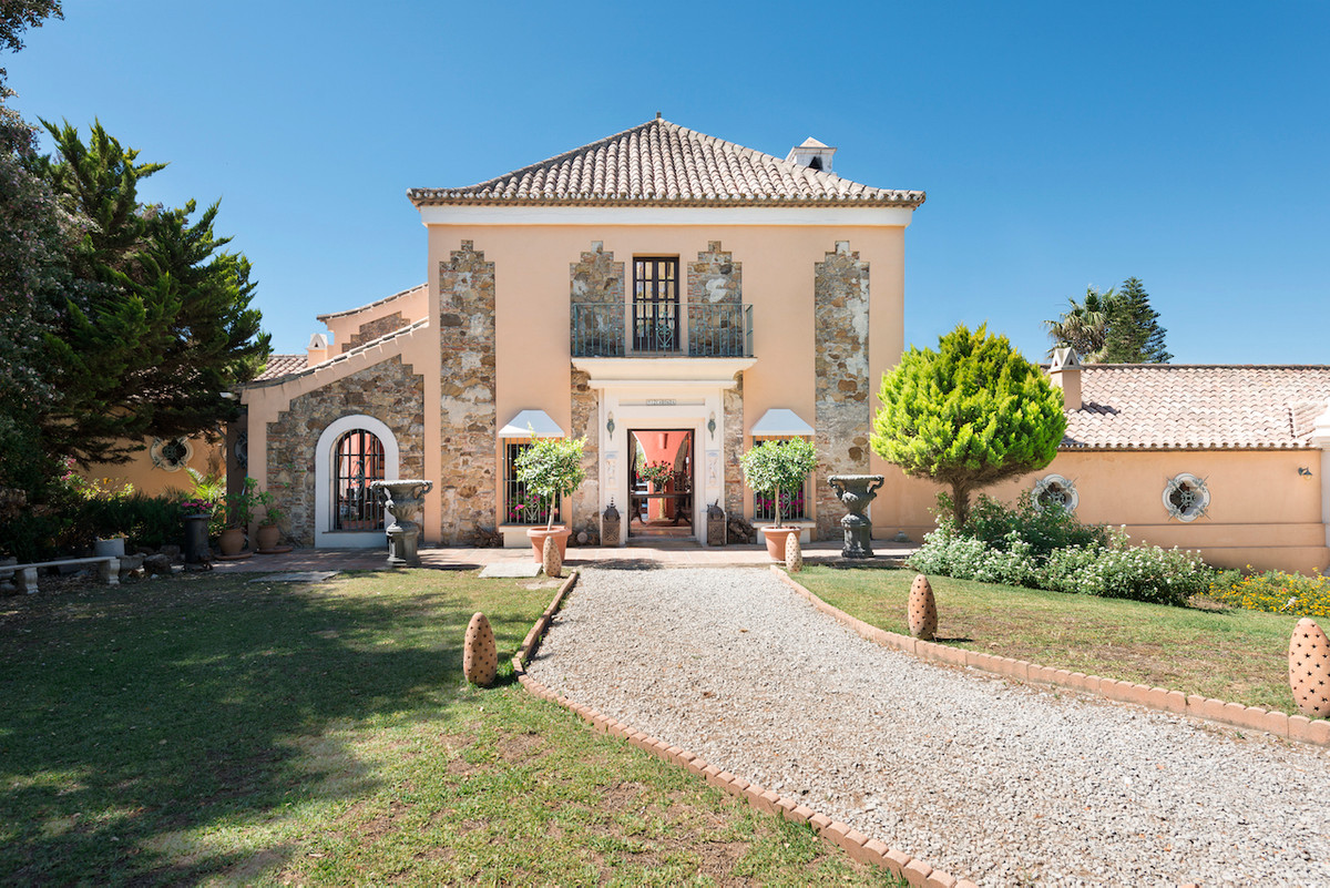A beautiful spacious stone built Cortijo, Circa 1760 listed as one of historical importance, situate, Spain