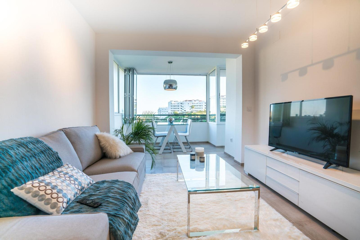 Apartment completely renovated in Riviera del Sol  A cozy apartment with two bedrooms and a bathroom,Spain