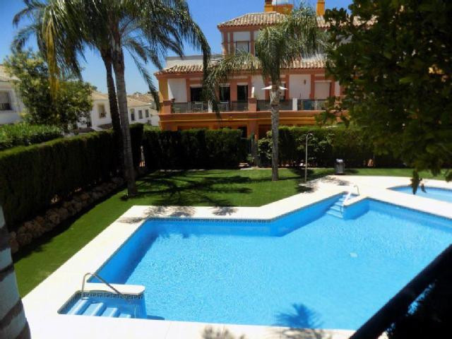 Fantastic 2 bedrooms and two bathrooms apartment in Diana Park. Estepona. This fantastic apartment o,Spain