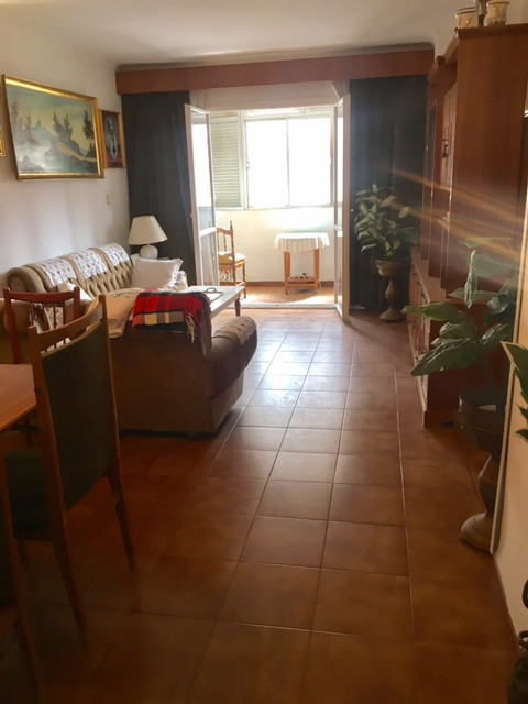 Excellent apartment in very good condition and very well located, close to the vialia shopping cente, Spain