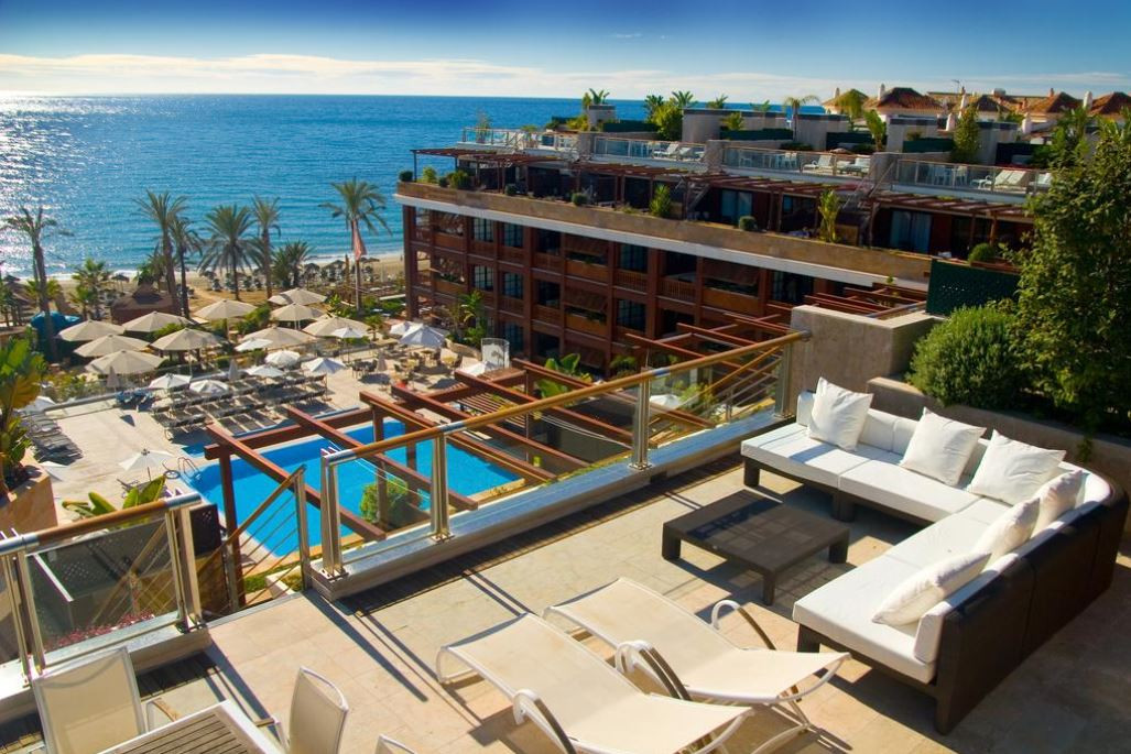 Unique opportunity to purchase a lot of 6 suites and 3 penthouses in the world class, 5 star hotel, , Spain