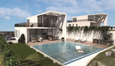 Stunning designer villas built to the highest quality in the most sought after area of Spain! The vi, Spain