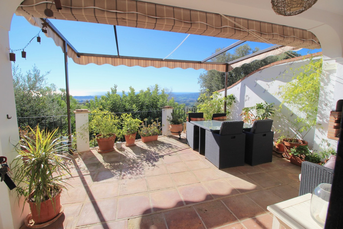 ***** MIJAS LA NUEVA !!! PANORAMIC SEA VIEWS *****  Great Town house distributed over two Bedrooms w,Spain