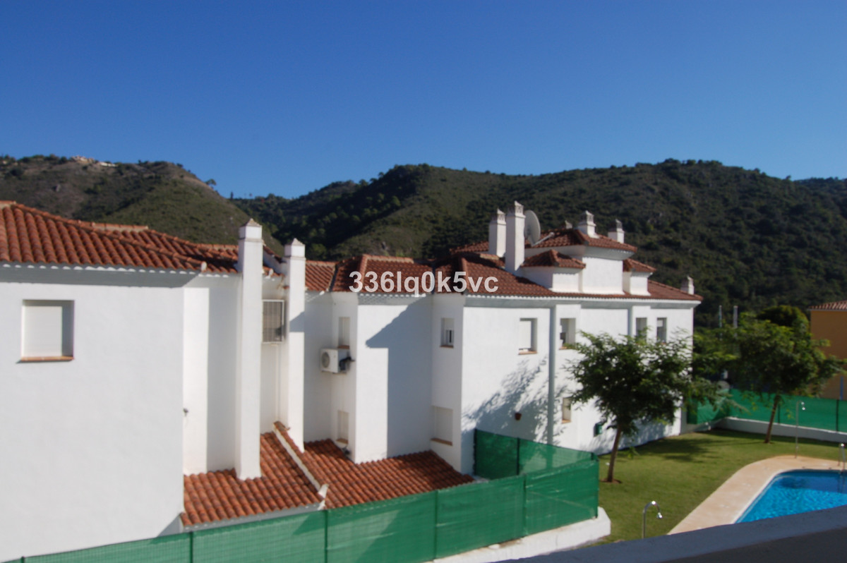 Property details:  Apartment Location :  Benahavis Village Bedrooms:   2 Bathrooms:  2 1 car garage , Spain