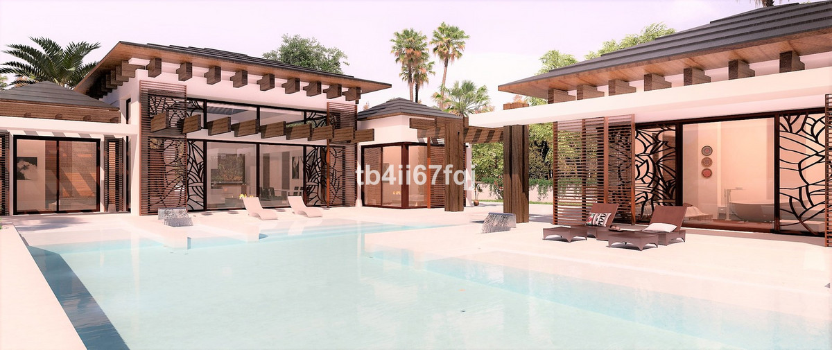 The design of the Bel Air Thai villa is inspired by the warmth of the Thai and the practicality of t,Spain