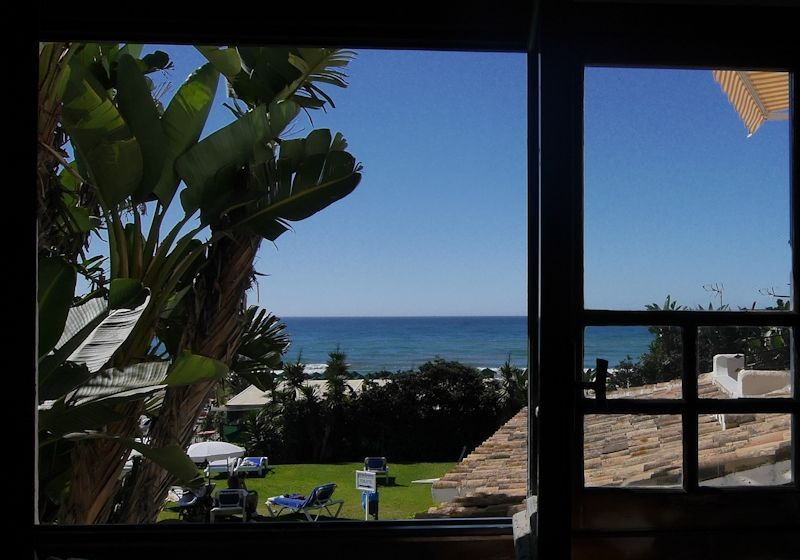 Best unit in the port! Now reduced to sell!  This is a first line beach apartment also just by the p,Spain