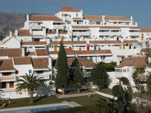 Originally listed for 95,000€ and recently reduced to 75,000€. A wonderful studio in one of the best,Spain