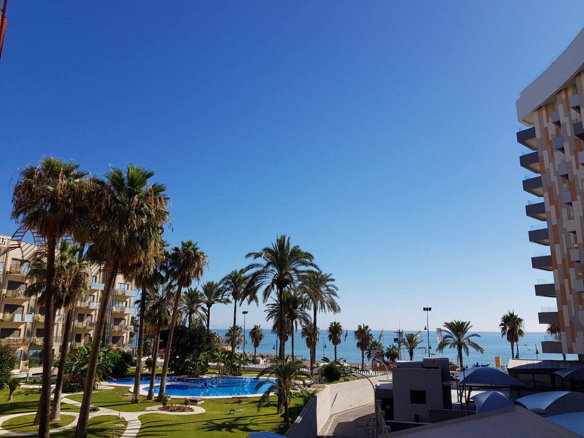Completely renovated studio steps from the beach and minutes from the center, the building has two p, Spain