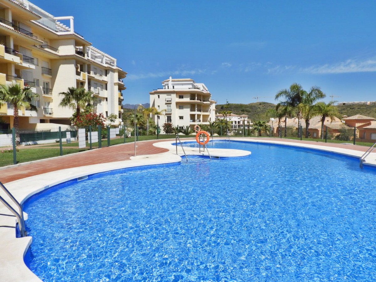 If you're looking for an apartment with AMAZING SEA VIEWS then look no further!  A very spacious,Spain