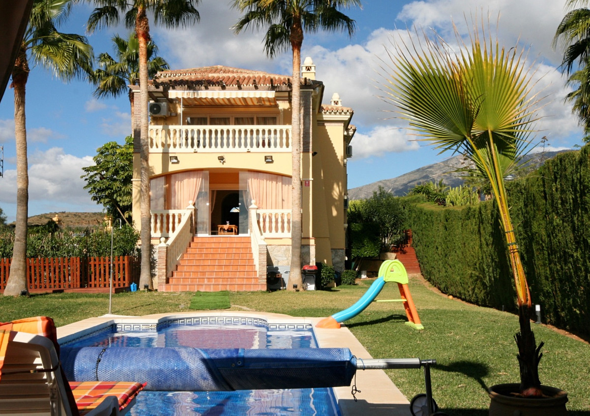 This recently constructed 5 bedroom family home has been finished to the very highest standards, and,Spain