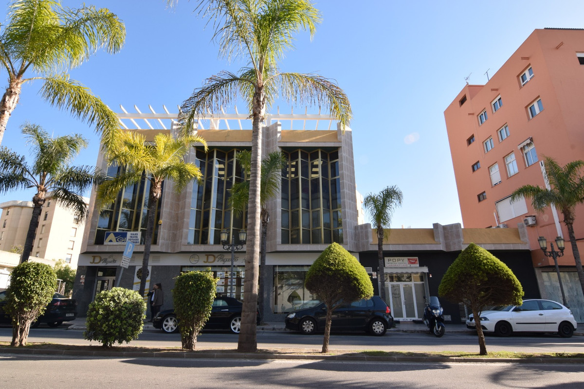 Business, Torremolinos Centro, Costa del Sol. Built 0 m².  Setting : Town, Commercial Area, Close To, Spain