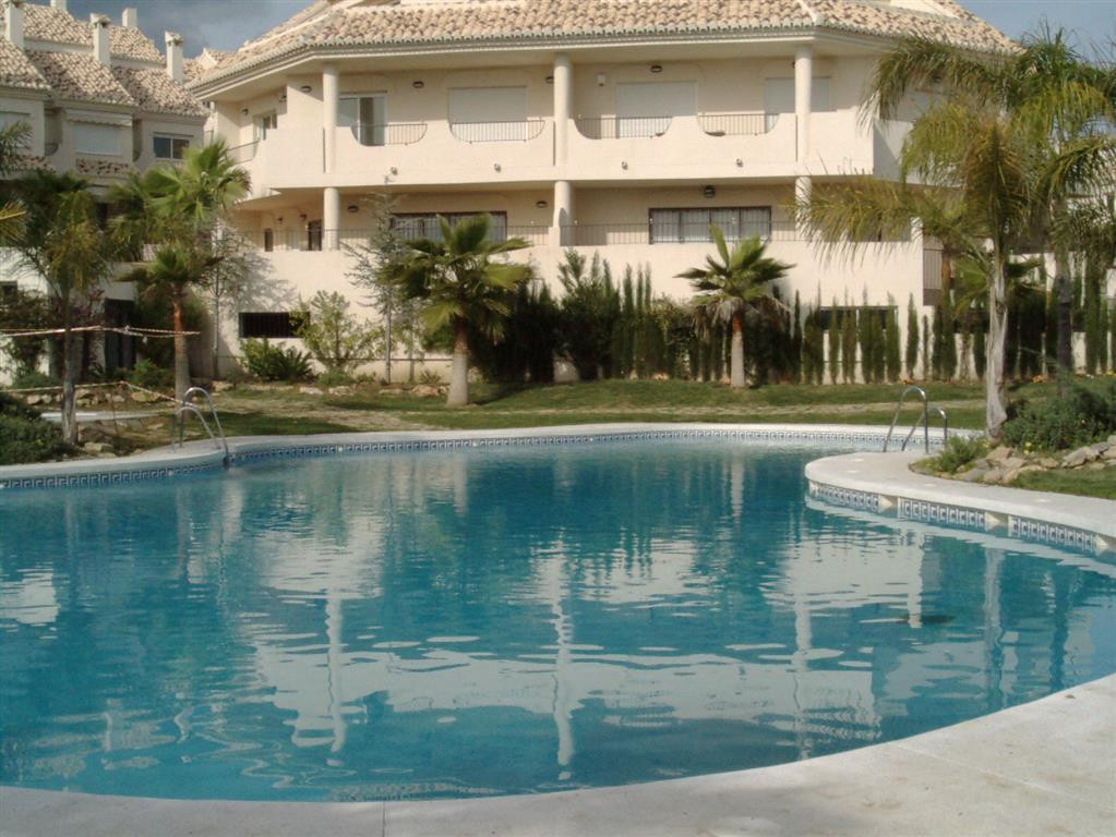LARGE TOWNHOUSE FOR SALE BY THE SEA, MARBELLA  Fantastic Townhouse, next to the sea, in one of the b,Spain