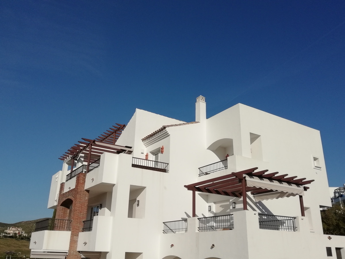 """A beautiful, """"MUST see"""", 3 bedroom corner apartment, all on one level and in an excellent ,Spain"""