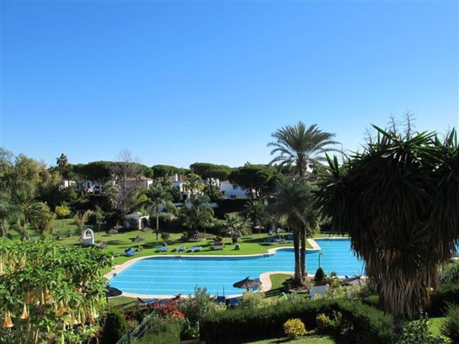 Lovely townhouse in the highly sought after area of Benamara featuring 2 bedrooms, 2 bathrooms, fitt,Spain