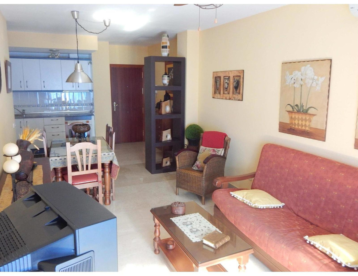 Fantastic apartment with two bedrooms and a bathroom located in Los Boliches. Near the beach and sho,Spain