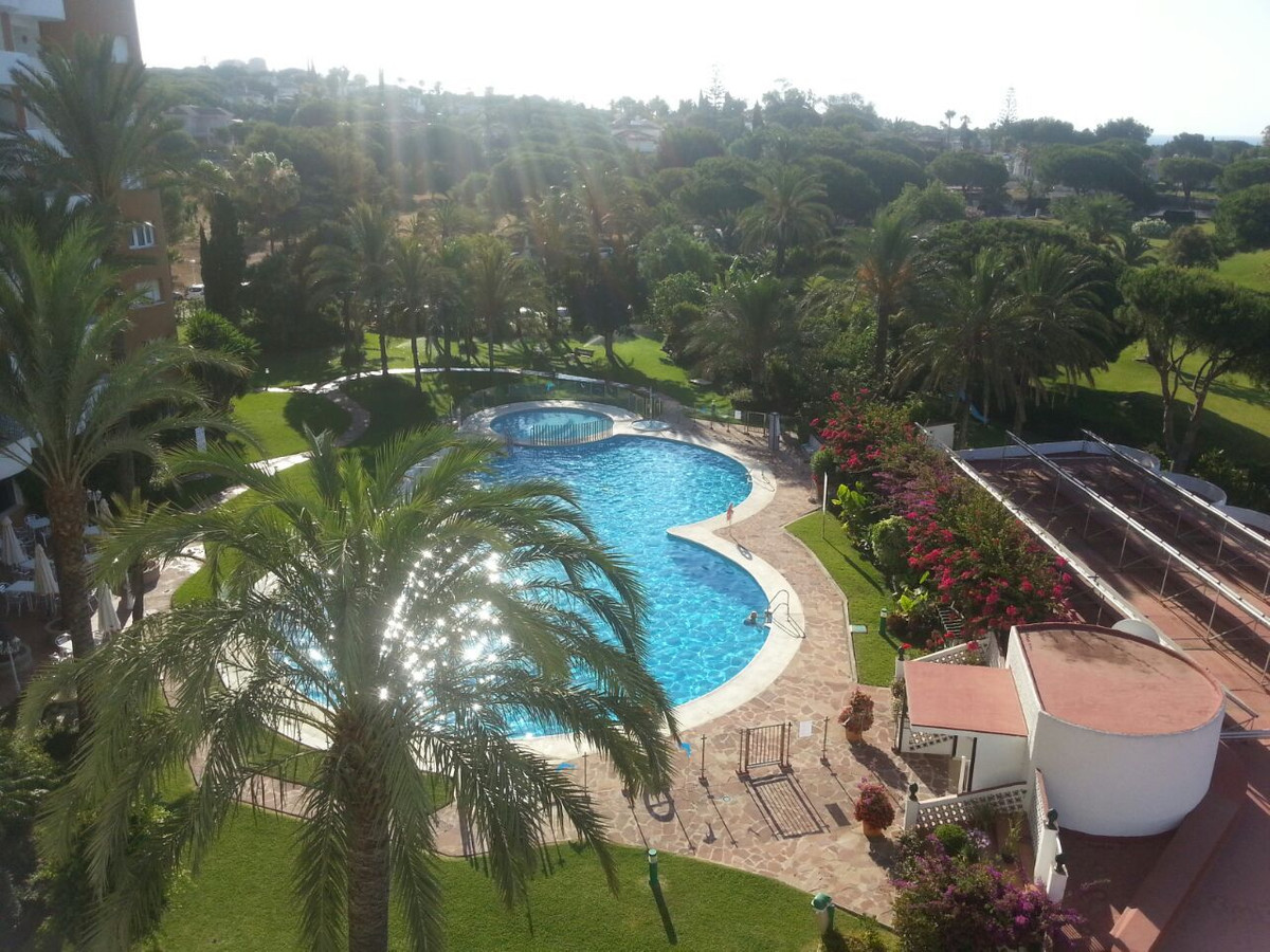 Excellent apartment to buy property on the Costa del Sol. Apartment type studio in Marbella in Marbe, Spain