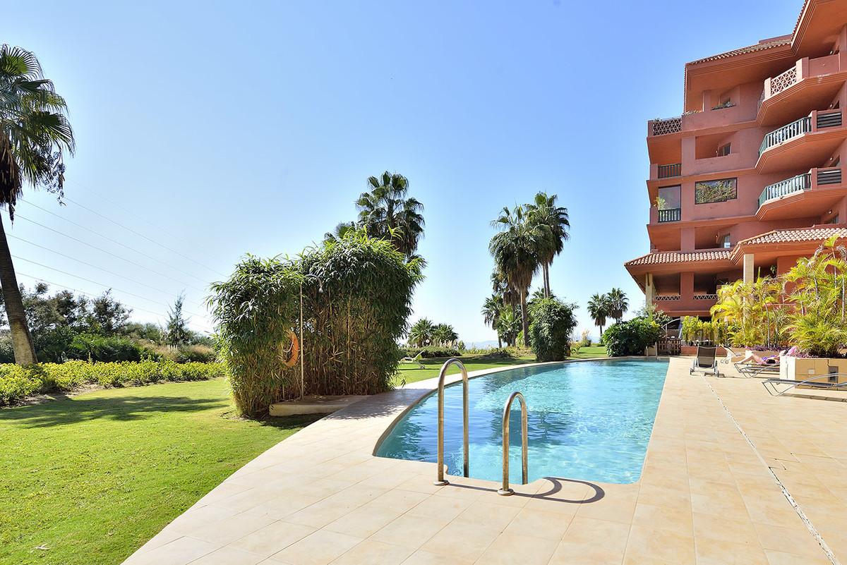 Magnificent apartment in excellent condition, freshly painted with brand new high quality electrical, Spain