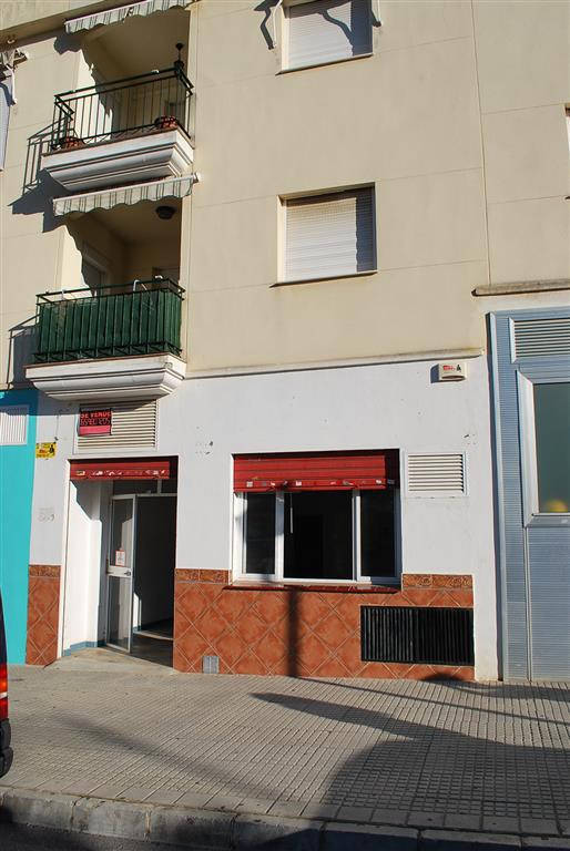 Big opportunity for buying a business local in the centre of Alhaurin de la torre. The future in thi, Spain