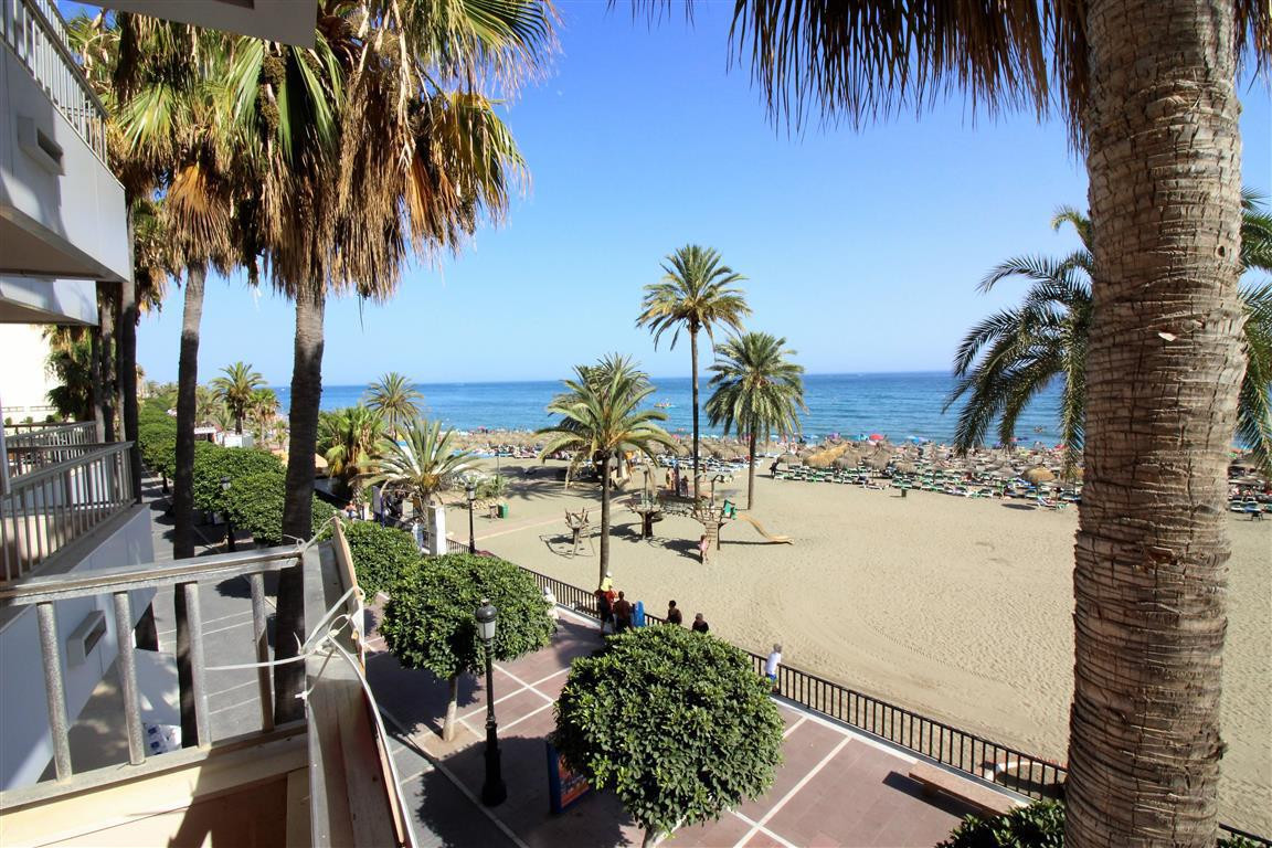 If you want to live in the centre of Marbella and enjoy these spectacular views this is your chance.,Spain