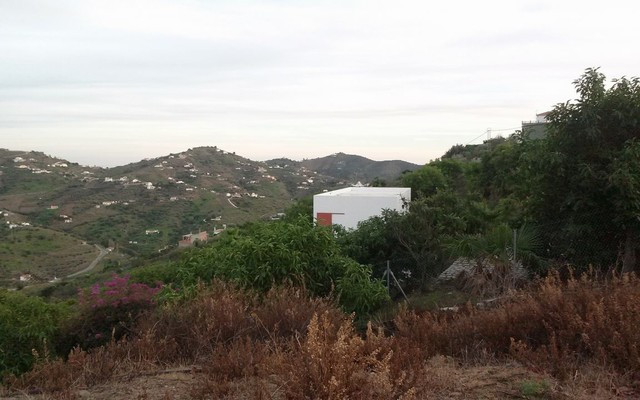 Finca located near Torrox.  Situated on a 5040m2 plot, with 7 terraces  The Finca has has water and ,Spain