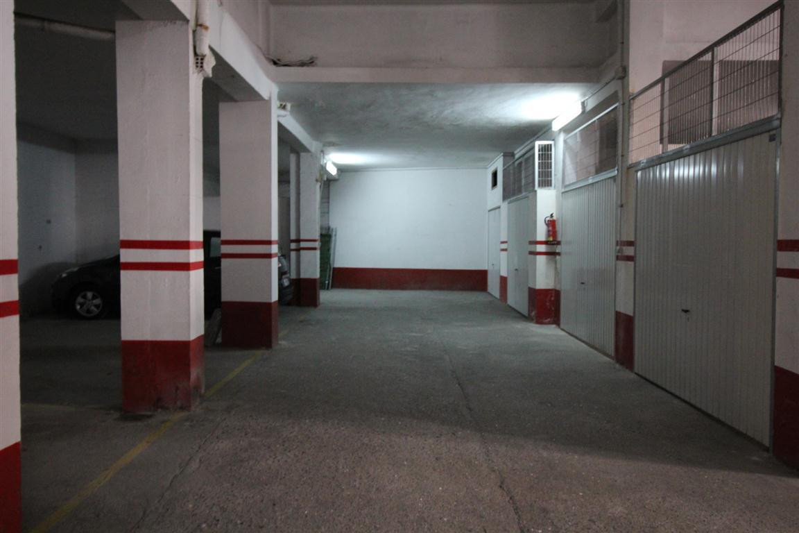 PARKING IN THE CENTRE OF ESTEPONA Garage for sale in Estepona. The parking is large and enjoys easy , Spain