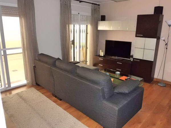 Beautiful ground floor apartment located around all kind of services, the house consists of 3 double,Spain