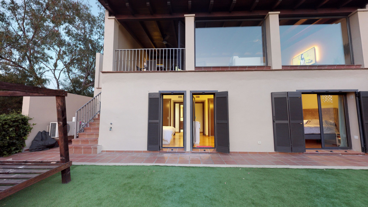 Sensational house for sale in Los Almendros Golf within 'La Resina' in Puerto Del Almendro (Loc,Spain
