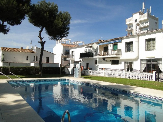 CHARMING TOWNHOUSE, TASTEFULLY MODERNISED AND LOCATED JUST A FEW MINUTES AWAY FROM LA CALA AND THE B, Spain