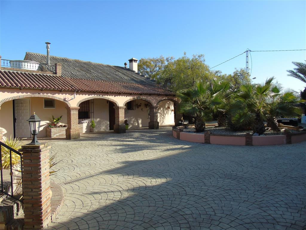 RURAL TOURISM BUSINESS - ALHAURIN EL GRANDE  This lovely property represents a fantastic and increas,Spain