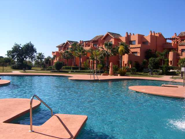 Fabulous luxury 3 bedroom, 2 bathroom ground floor apartment, ideally located in a quiet residential, Spain