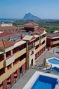 Great Investment or home!  Just minutes to Gibraltar and the beach.  Beautifully presented two bed a, Spain