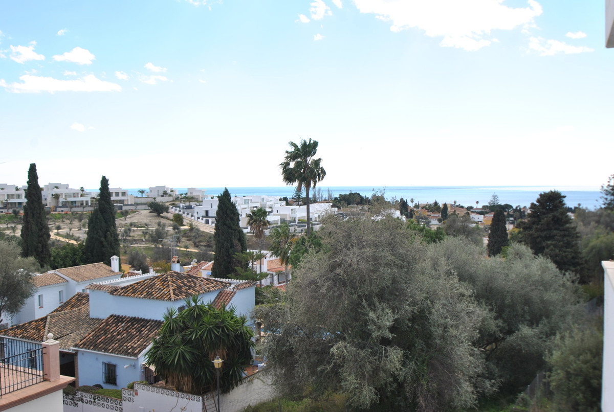 ******************** RESERVED ********************  A large two bedroom, one bathroom apartment in t, Spain
