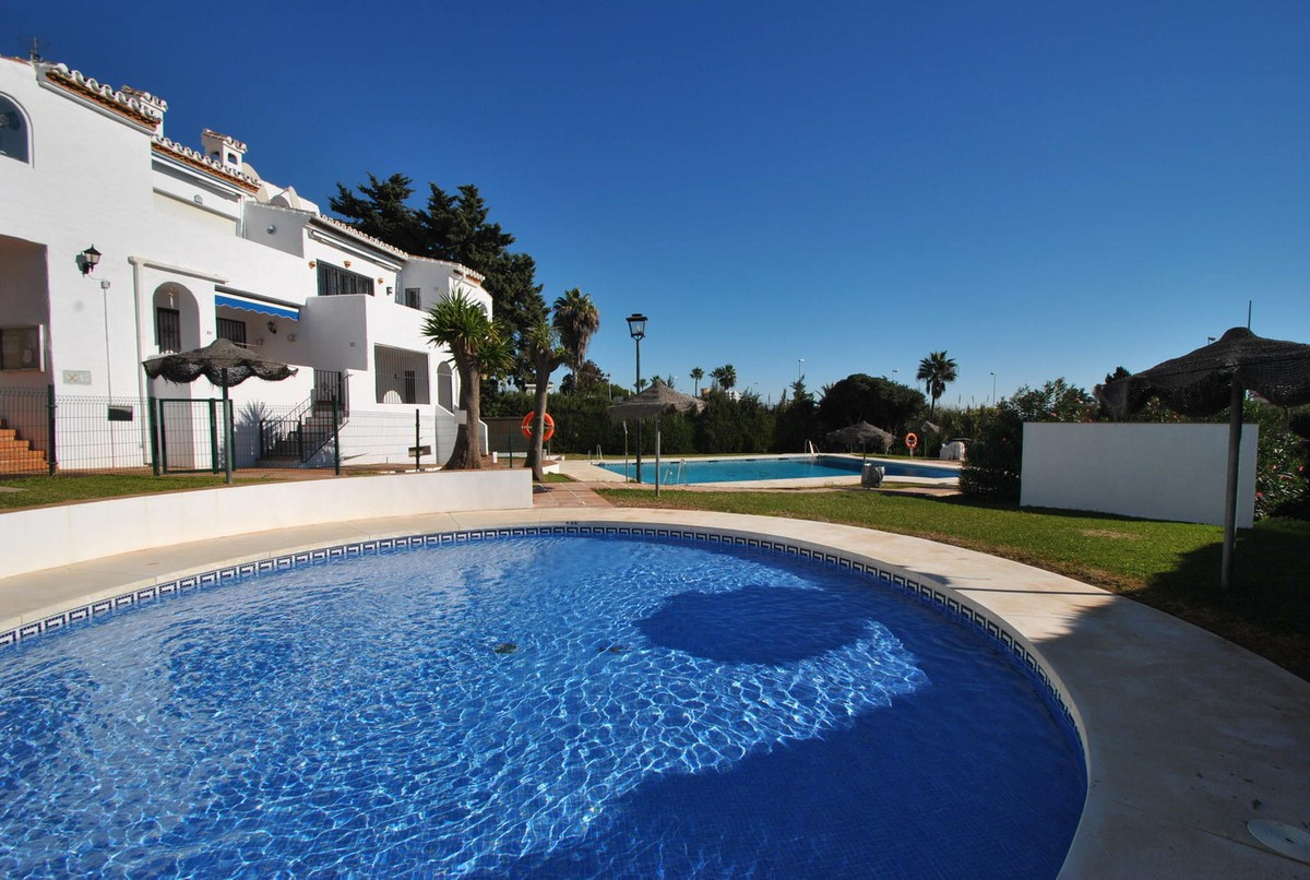 Located in La Cala de Mijas.  Small house to live in, for holidays or investment.  So 10 minutes wal,Spain