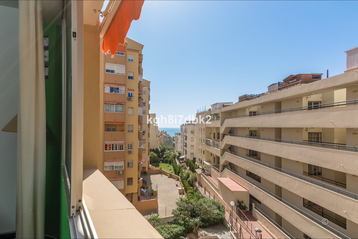 La Cala del Moral.   Playa 500 metros Supermercado 450 metros   Middle Floor Apartment, Rincon de la, Spain