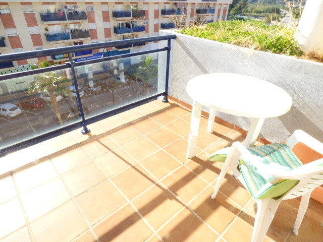 Great apartment located behind the Miramar shopping center, in a gated complex with community pool, ,Spain