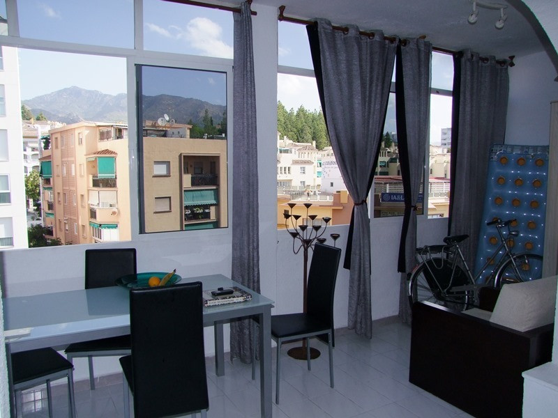 Three bedroom apartment in the town centre of Marbella walking distance to all shops bars and restau,Spain