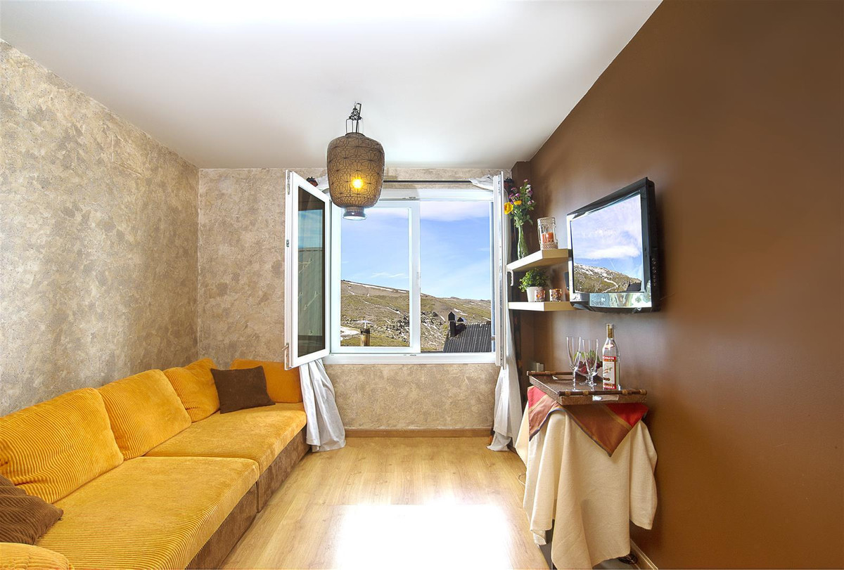 Prepare your ski season and enjoy it every year acquiring this magnificent apartment, the A GREAT OP,Spain