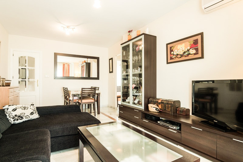 APARTMENT IN GRANADA (MOTRIL)  Apartment very close to the Santa Ana Hospital, with all kinds of ser,Spain