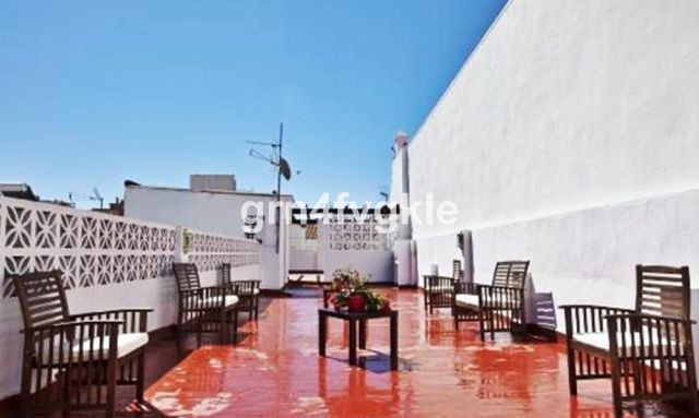 Centrally located hotel in Fuengirola, needs Restoration- Approximately 1000 M2. 2 minutes walking d, Spain
