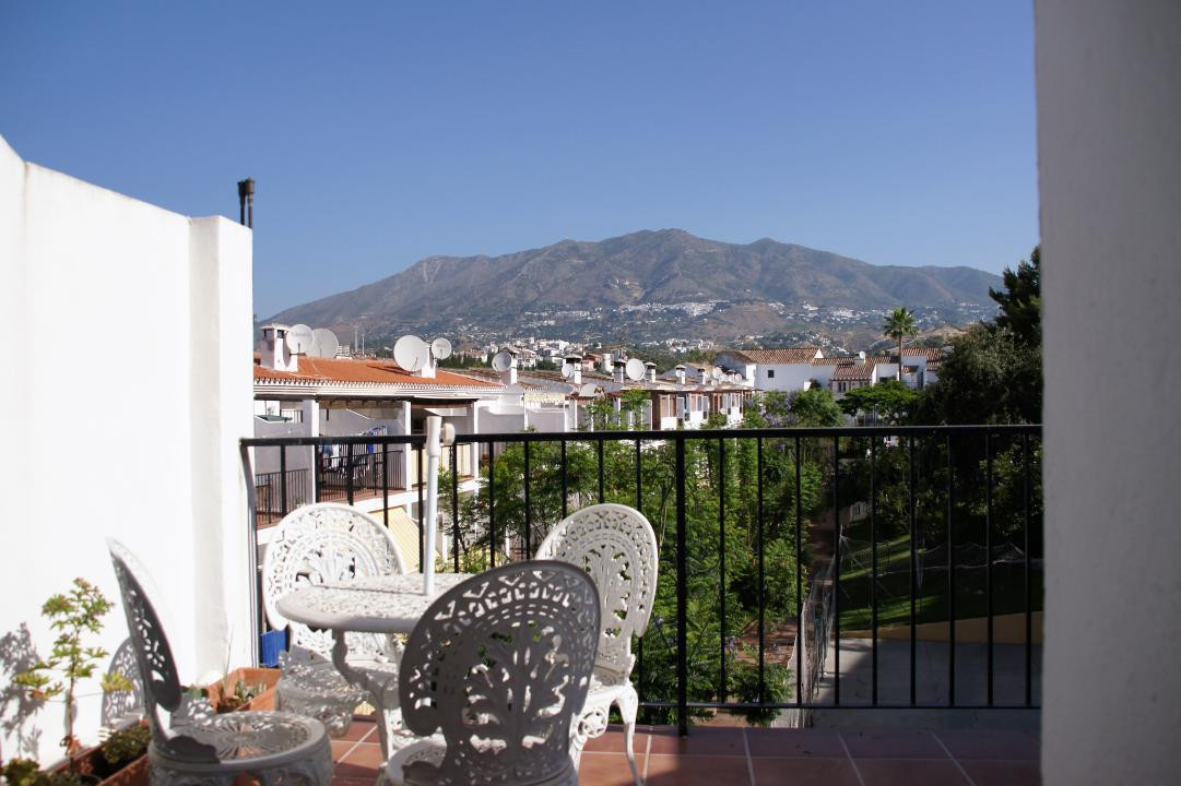 Charming 4 bedrooms & 4 bathrooms family home strategically located between Fuengirola and Mijas, Spain