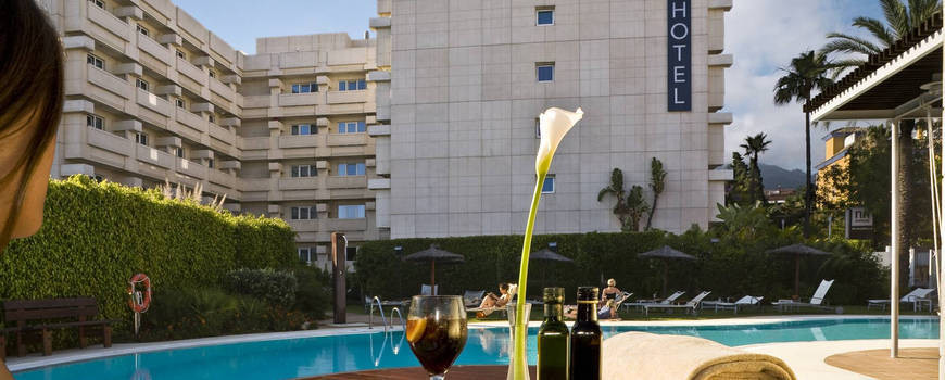 Situated on The Golden Mile in Marbella we have this hotel available for sale.  It has 163 rooms whi,Spain