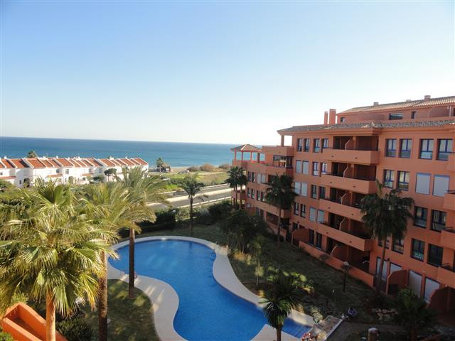 Flat, Urbanization, Furnished: Negotiable, Fitted Kitchen, Parking: Community, Pool: Communal and Pr,Spain