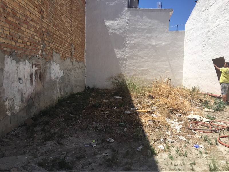 Great urban plot that we find in Alhaurin el grande. Located in an excellent area with all the ameni,Spain