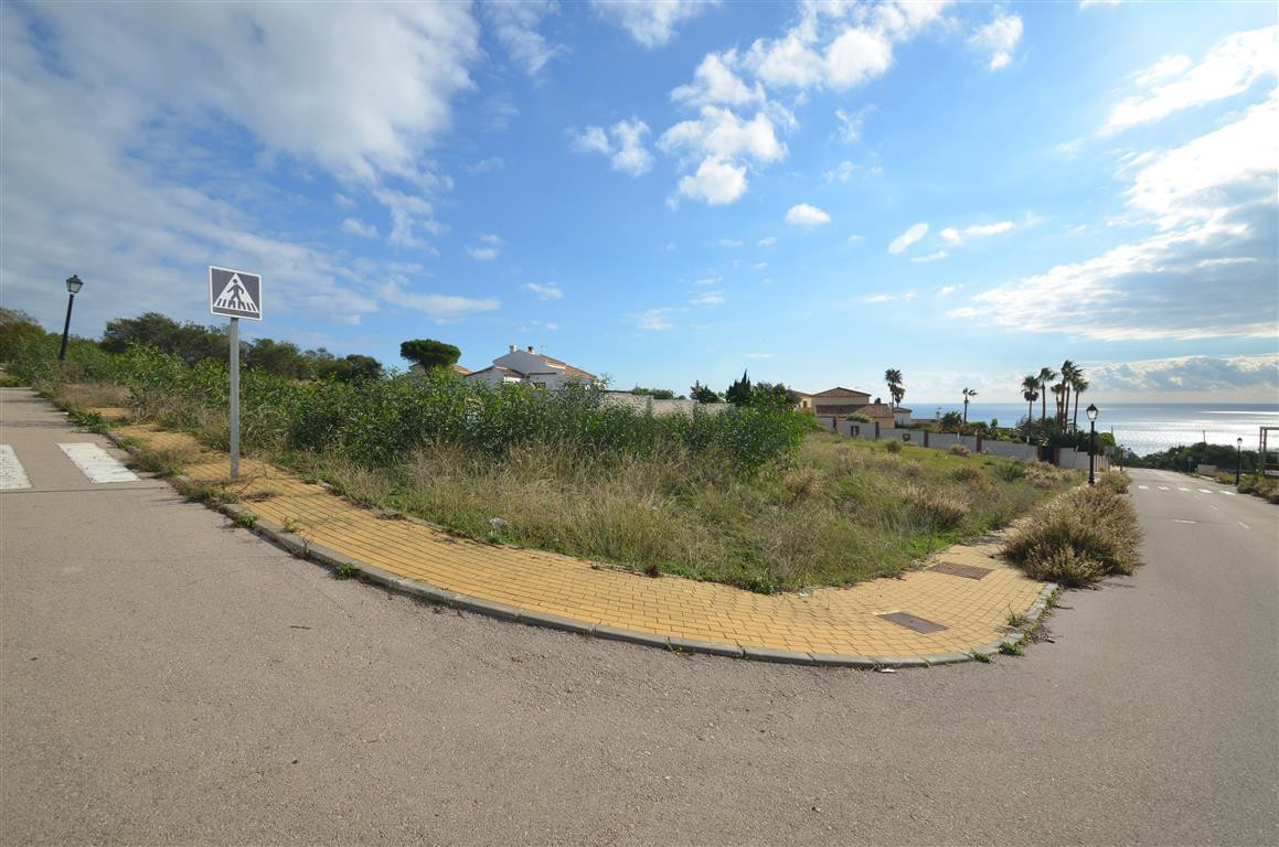 PUNTA CHULLERA, next to the Sotogrande urbanization, south facing, with panoramic views over the sea,Spain