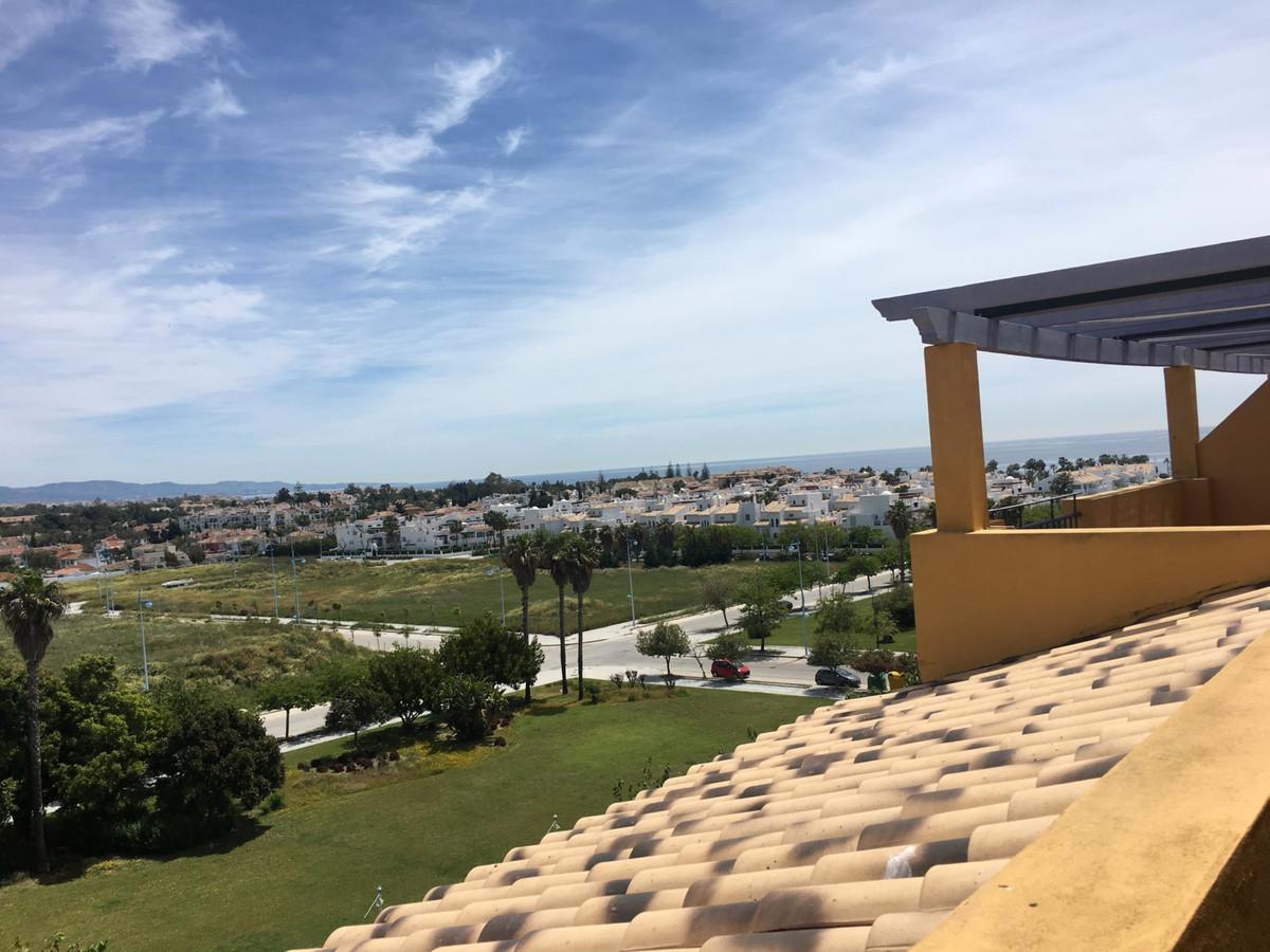 Penthouse, San Pedro de Alcantara, Costa del Sol. 3 Bedrooms, 3 Bathrooms, Built 140 m², Terrace 75 ,Spain