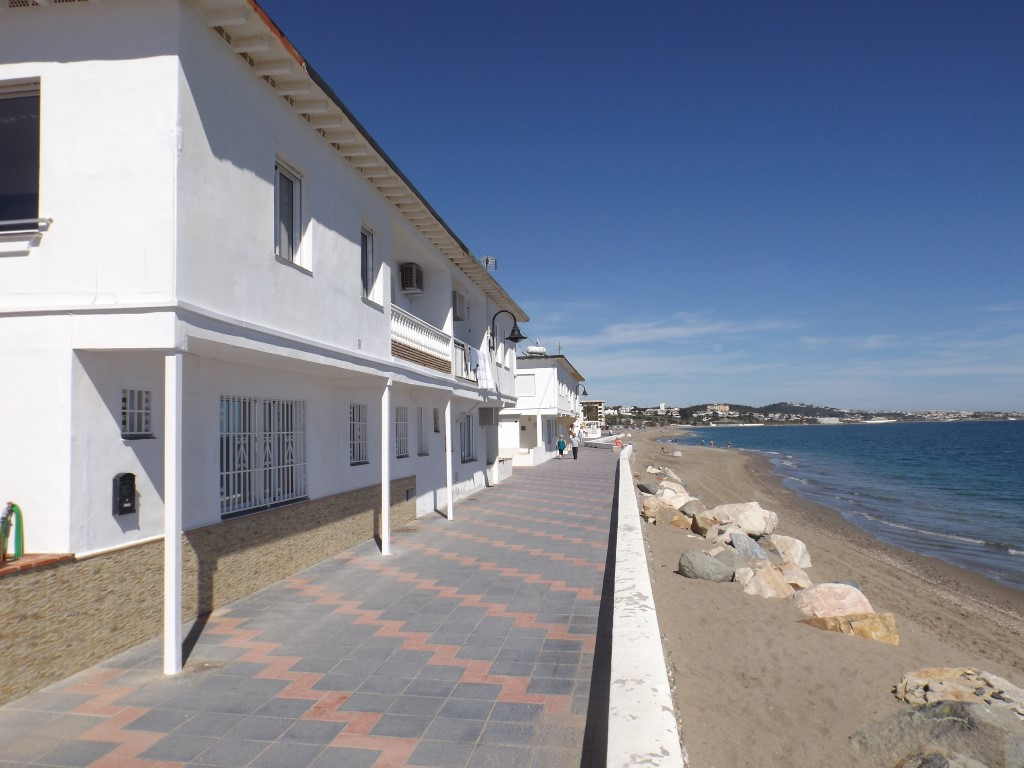 Life is better at the beach! Unique and rare opportunity - this is the frontline beach house that ev,Spain